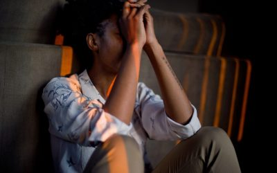 Symptoms of Depression in Women and A Way Out