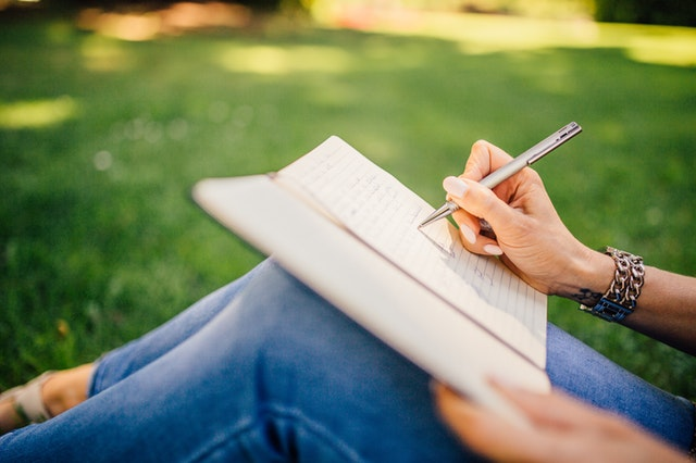 Write for Your Life: The Health Benefits of Journaling
