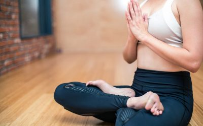 The Benefits of Yoga in Your Mental Health Journey